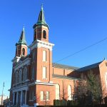 St. Helena Wyandotte and St. John Cantius Remembered