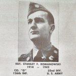 Sgt. Stanley F. Romanowski Post #6896