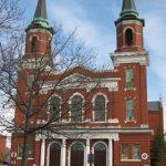 Our Lady of Mt. Carmel R.C. Church
