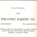Polanski Bakery