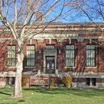 Detroit Public Library – Edwin Conely Branch