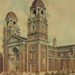 St. Francis d' Assisi Roman Catholic Church