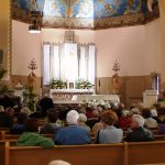 First Annual Pilgrimage & Swieconka - April 5, 2008