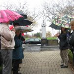 Eighth Annual All Saints'/All Souls' Pilgrimage, Prayer Service & Wypominki – October 31, 2015