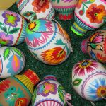 Fifth Annual Easter Basket Social - March 12, 2016