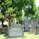 Seventh Summer Event: Assumption at Holy Cross Cemetery - August 15, 2015