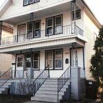 """Childhood Home of WSDPAHS Founding President Stanley (""""Staś"""") Wiśniach"""