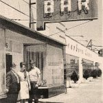 History of the Schaefer Bar