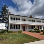 Botsford Inn, 28000 Grand River Avenue, Farmington, MI
