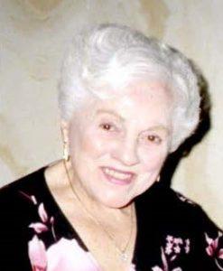 Leona Cipkowski (October 2005)