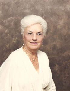 Sophia Martin (ca. 2000)