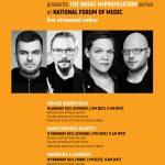 Jazztopad Festival January-February 2021