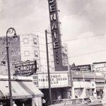 A History of the Senate Sweet Shop